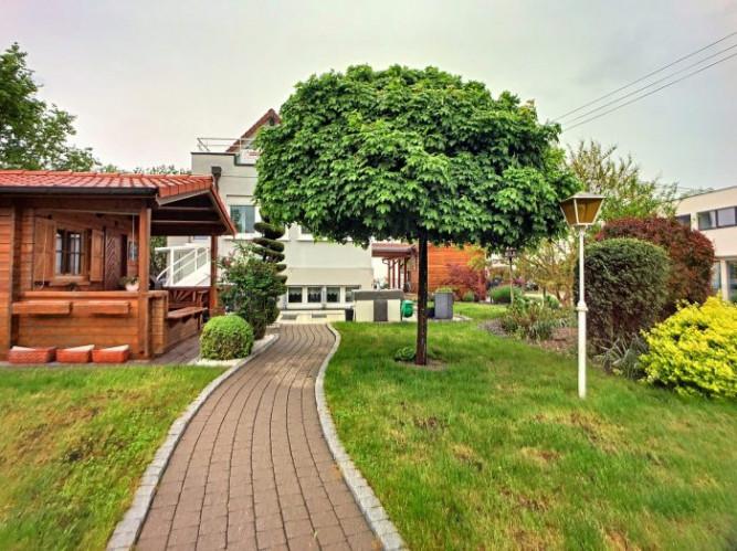 ECKBOLSHEIM CENTRE, Maison 8 pièces 210m²