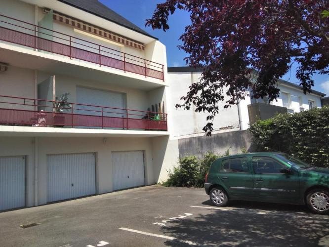 Appartement 4 pièces / 63.5 m² / 188 000 EUR / SARZEAU