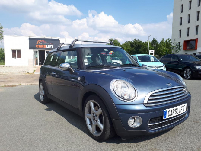 Mini Clubman R55 COOPER PACK CHILI 1.6 110 CV