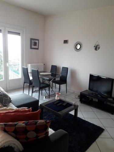 Appartement T4 Meublé à Belfort