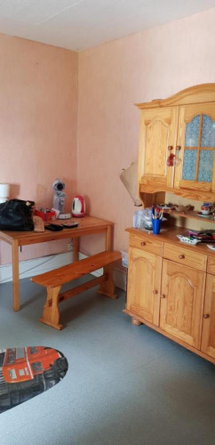APPARTEMENT - LOUE - SAINTE-SUZANNE