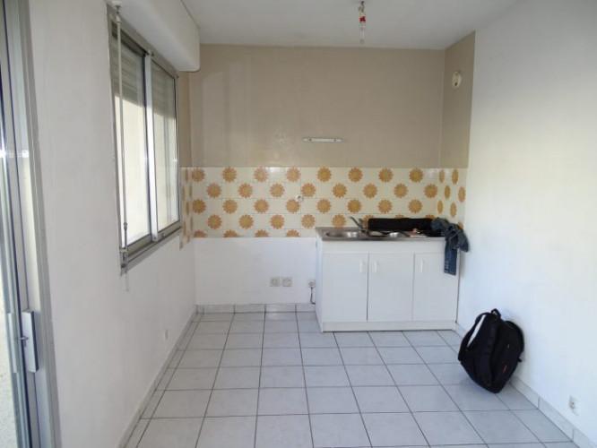 Appartement T2/3, 53m² Rodez