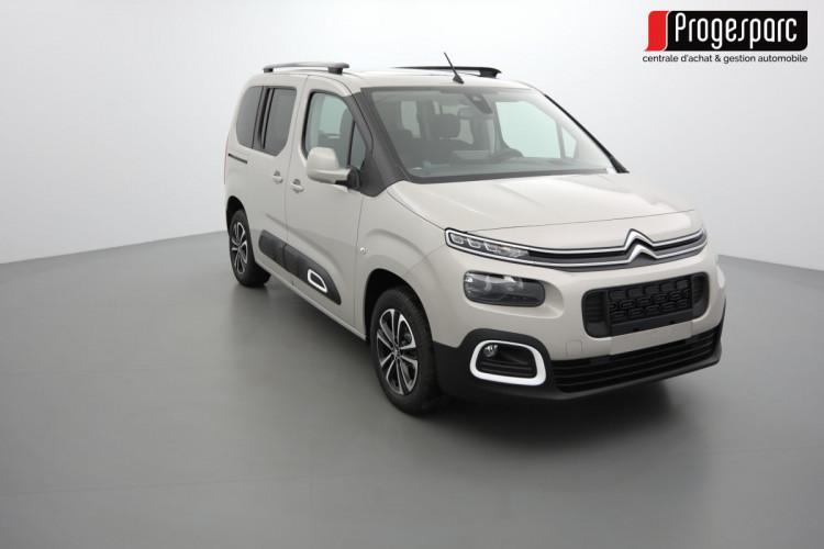 Citroën Berlingo Nouveau TAILLE M PURETECH 110 S