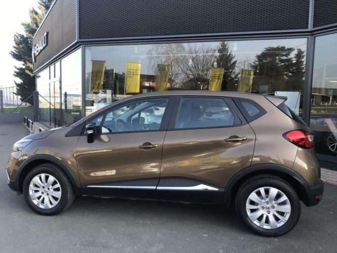Renault Captur TCE 90 BUSINESS