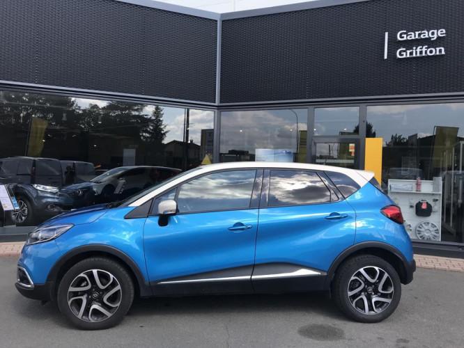 Renault Captur TCE 120 INTENS