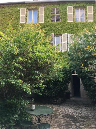 Maison de Maître - JUSSEY CENTRE