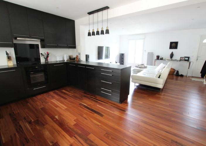 Maison 120m², quartier calme Gommonvilliers centre