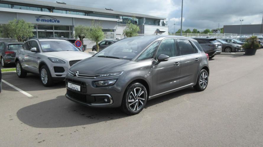 Citroën c4 spacetourer Feel PureTech 130 S et