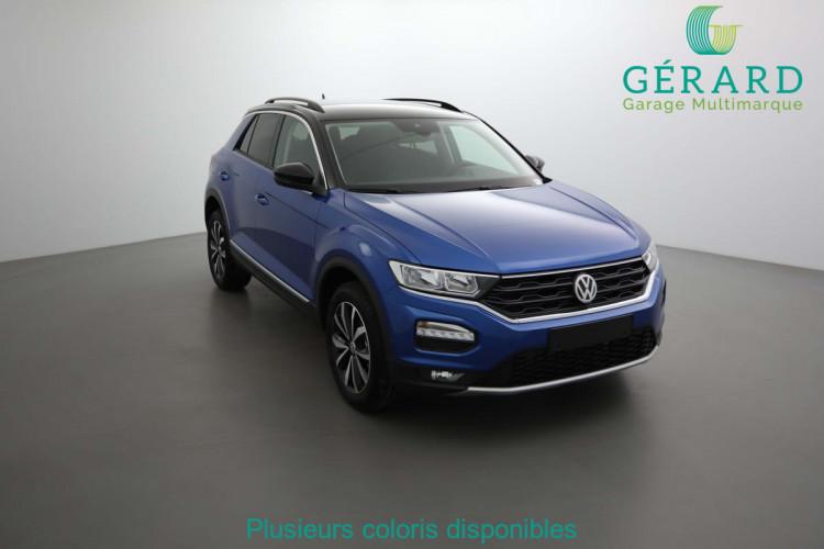 Volkswagen T-Roc 1.5 TSI 150 EVO Start Stop DSG7
