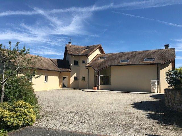 ARTEMARE, à vendre Maison d'exception proche Artemare