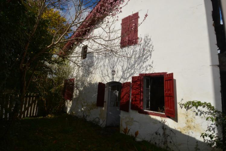 Une superbe maison de village 25min de Bayonne