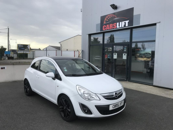 Opel Corsa 1.3 CDTI 75CV COLOR EDITION