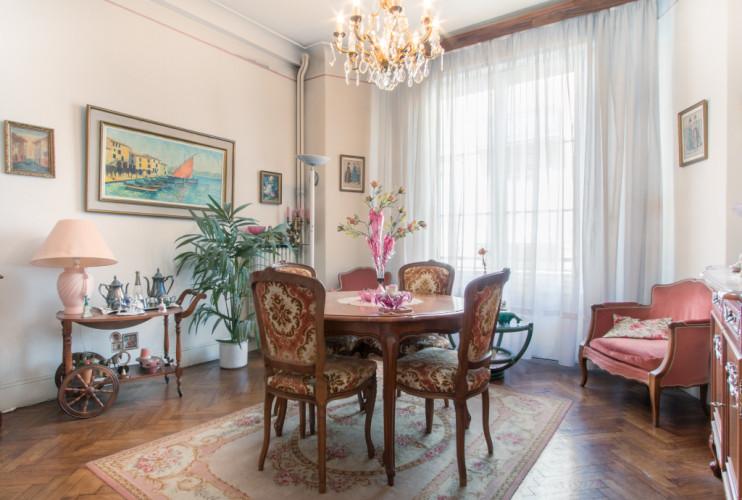 Appartement - 4 pièce(s) - 84.63 m2