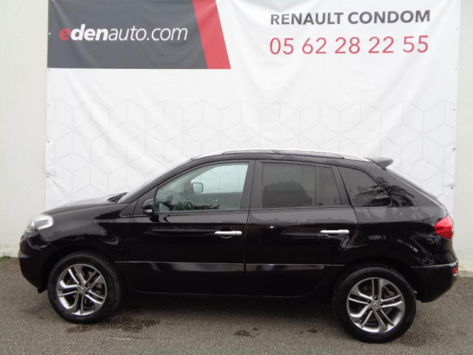 Renault Koleos 2.0 dCi 150 FAP Exception Euro 5