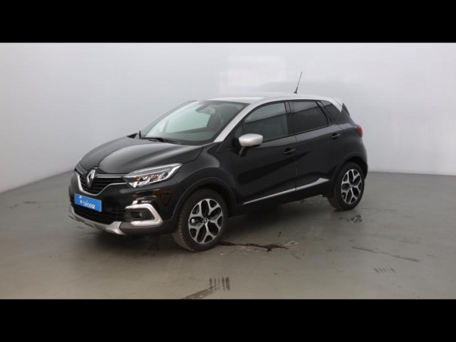 Renault Captur 1.3 TCe 130ch Intens +Camera