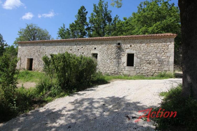 Montaigu De Quercy - 1 pièce(s) - 95 m2