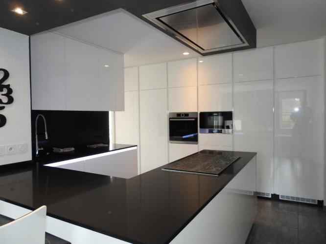 Appartement T4 à Thonon les Bains
