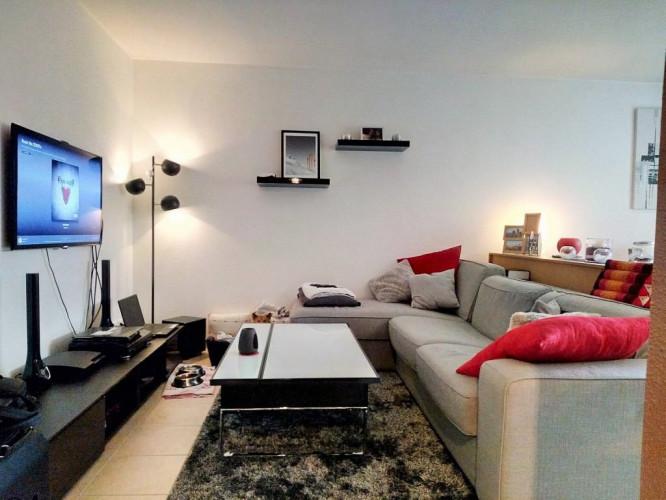 Appartement T2 à 4 min d'Evian-les-Bains