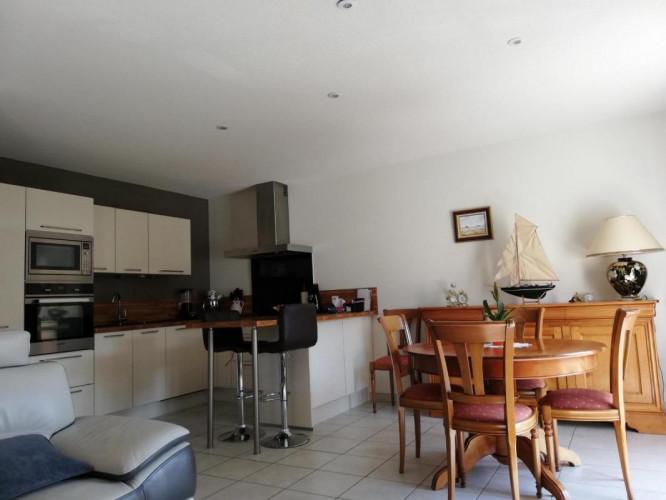 Appartement T3 à 3 min d'Evian-les-Bains