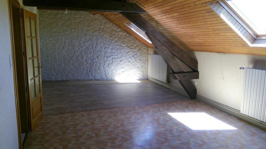 Appartement T4 à VALDOIE