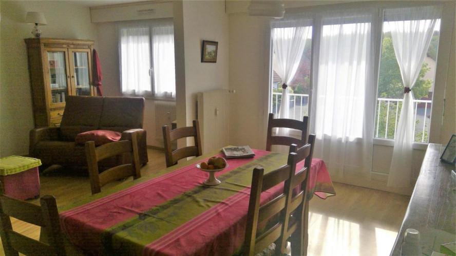 Appartement T3 à Valdoie