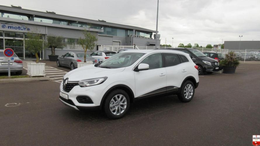 Renault Kadjar NOUVEAU Intens TCe 160 + Bose, Toit Pano et Easy Par