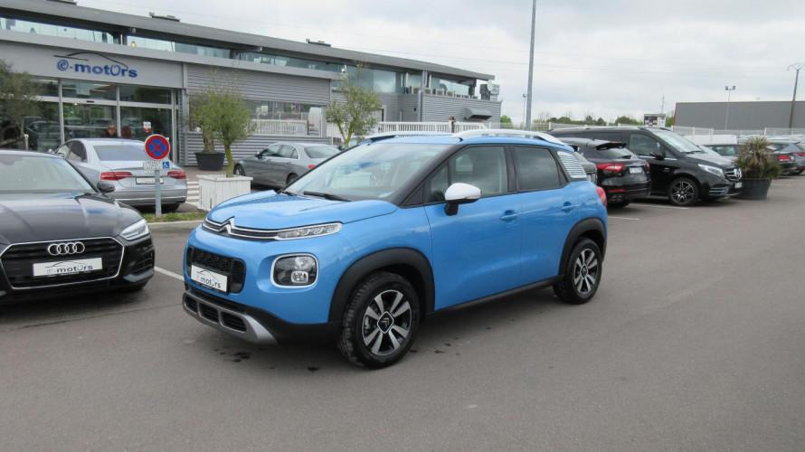 Citroën C3 Aircross Feel BlueHDi 100