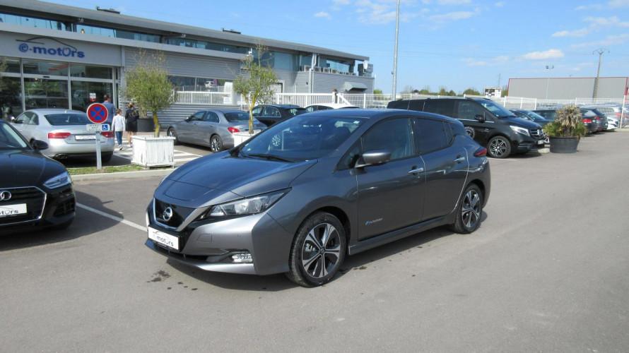 Nissan Leaf Electrique N-Connecta 40kWh + ProPILOT