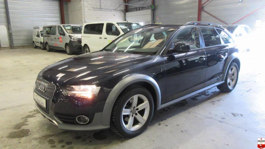 Audi A4 Allroad QUATTRO Ambiente TDI 190 S tronic