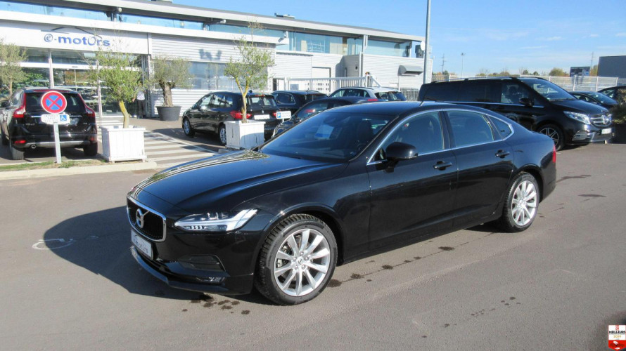 Volvo S90 Momentum D4 AWD 190 Geartronic