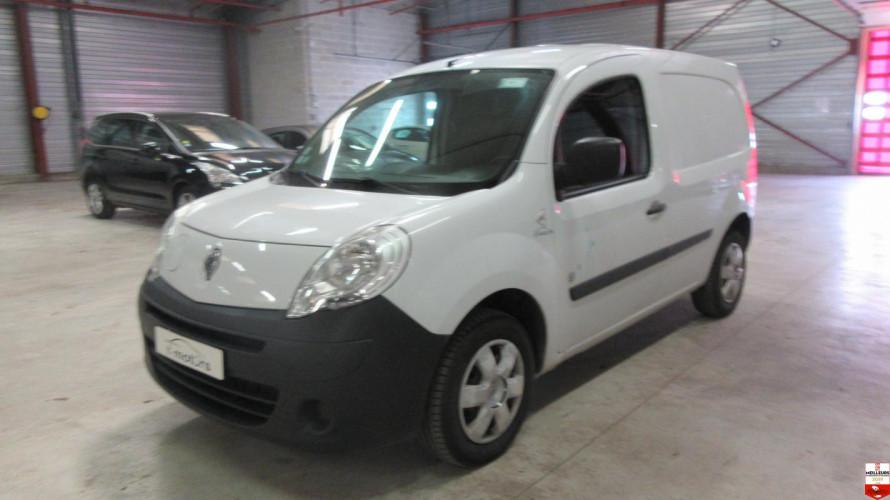 Renault Kangoo Express ZE Z.E CONFORT