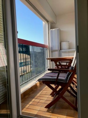 Location Appartement avec balcon Chartres