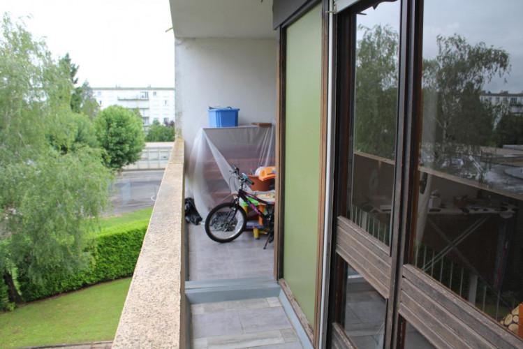 16000 ANGOULEME A VENDRE appartement 77 m² 2 étage ascenseur
