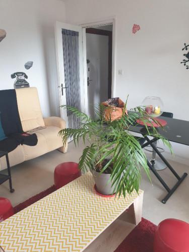 Appartement Nevers 2 pièce(s) 51 m2