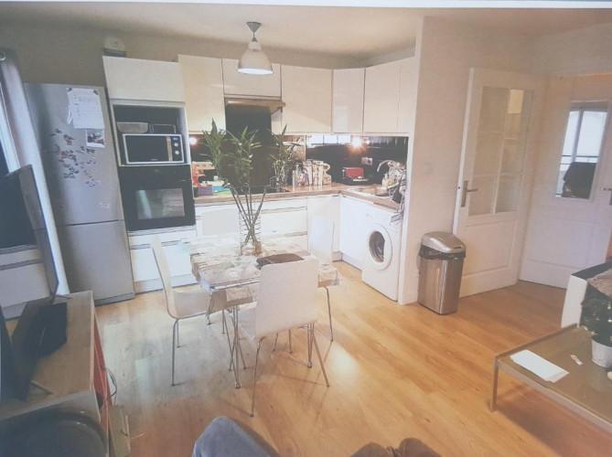 Appartement de 41m2 dans le coeur de Angers