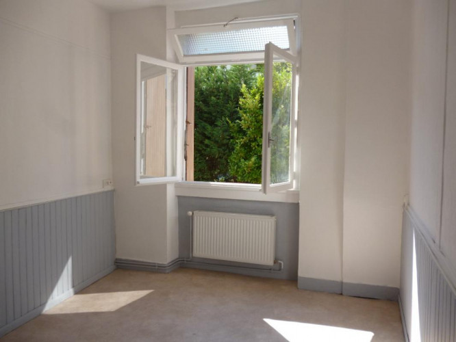 Appartement de 33m2 dans le coeur de Saint-Étienne