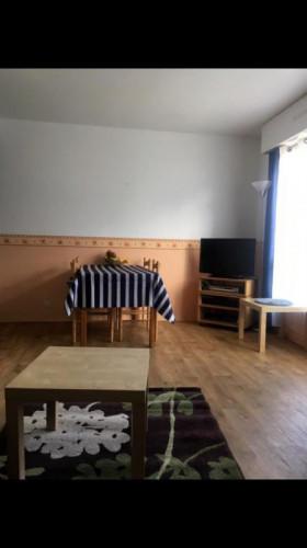 Appartement de 43m2 dans le coeur de Rouen