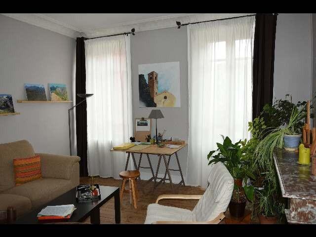 Appartement de 84m2 dans le coeur de Saint-Étienne