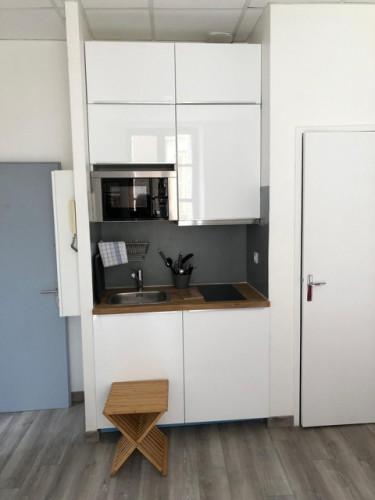 Appartement de 19m2 dans le coeur de Poitiers