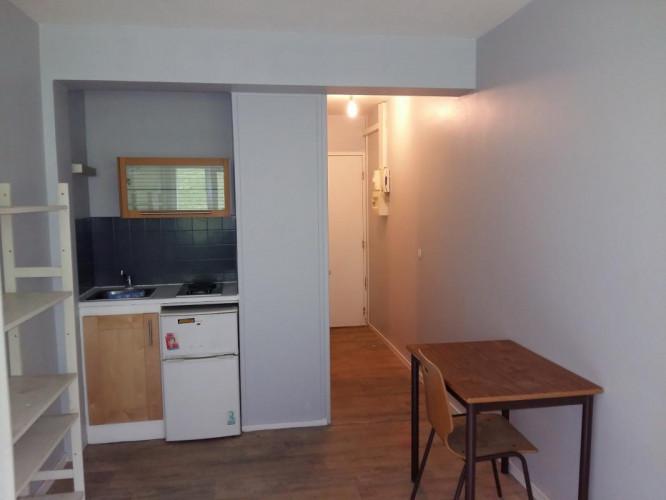 Appartement de 18m2 dans le coeur de Rouen