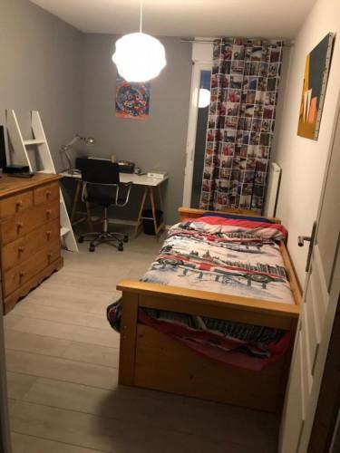 Chambre chez l'habitant dans un appartement de 15m2 dans le coeur de Épron