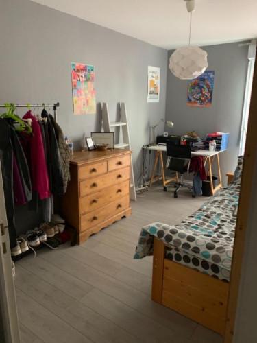 Chambre chez l habitant dans un appartement de 15m2 dans le coeur de pron - Cherche chambre chez l habitant ...