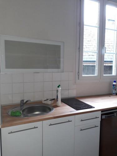 Appartement de 11m2 dans le coeur de Rouen