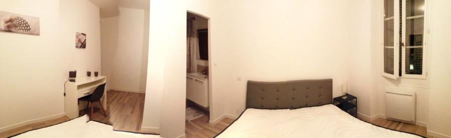 Chambre dans une colocation dans un appartement de 69m2 dans le coeur de Toulon