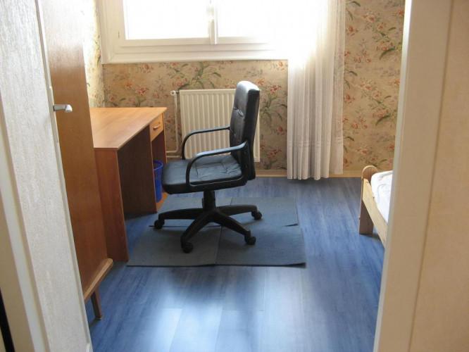 Chambre dans une colocation dans un appartement de 75m2 dans le coeur de Angers