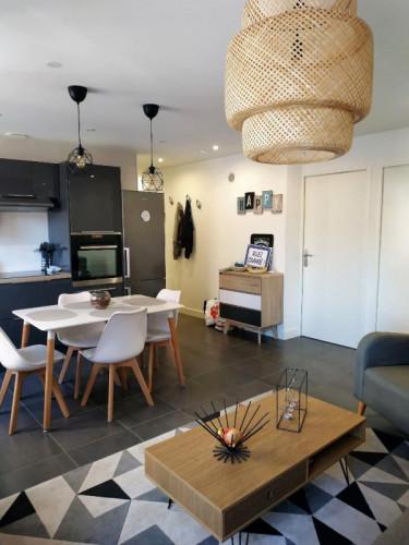 Chambre dans une colocation dans un appartement de 83m2 dans le coeur de Chambéry