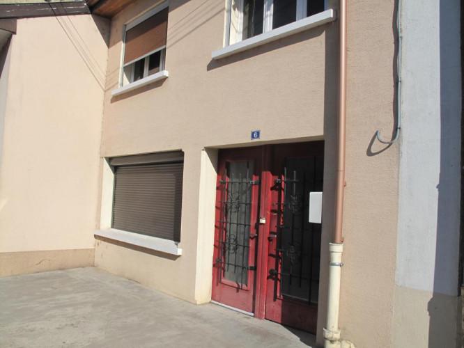 Location Maison Pagny-sur-Meuse