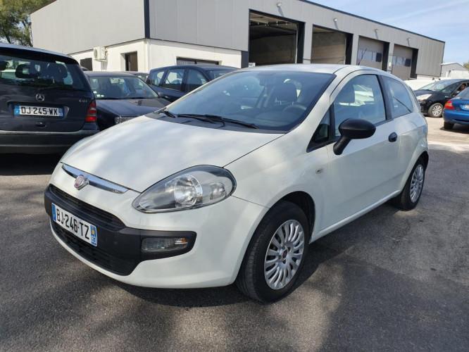 Fiat Punto 1.2 i 69 S&S 19000KMS