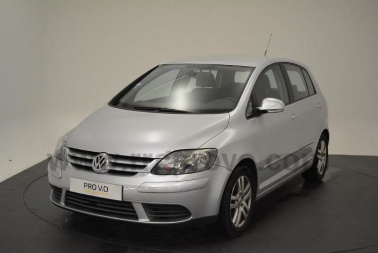 Volkswagen golf plus 1.9 TDI 105 Confortline