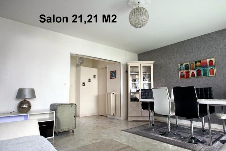Chartres 10 minutes place des Epars Maison 6 pièces 3